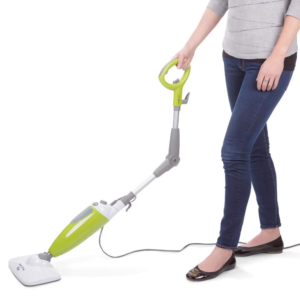 Smart Living Steam Mop Plus Unidem Sales Inc