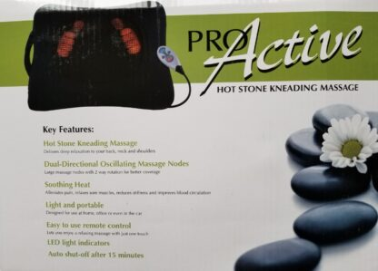 Pro Active Back