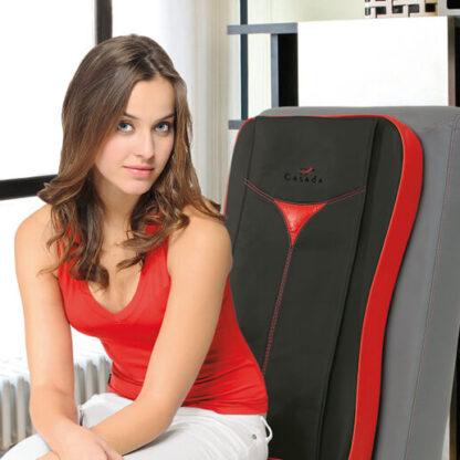 Quattromed III Girl On Chair